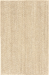 Wave Sand Woven Sisal Rug <font color=a8bb35> NEW</font>