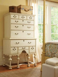 Williamsburg Highboy