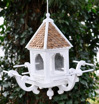 Windamere Hanging Bird Feeder