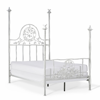 Wrought Iron Beds