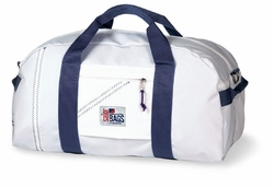 Xtra Large Square Duffel Bag