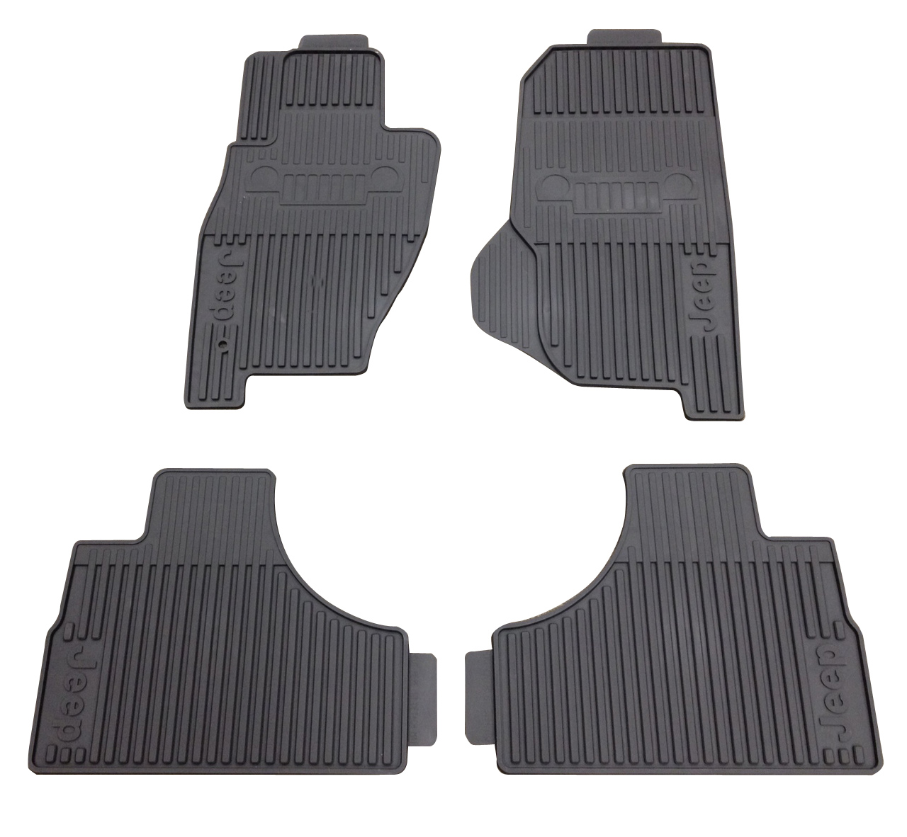 unlimited all custom floor slush grand mats full mopar of com automotive jeep wrangler amazon weather liberty size striking black image mat design cherokee
