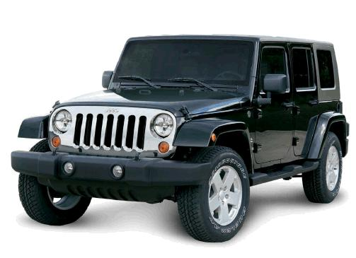 U002707 U002718 Jeep Wrangler Accessories By Mopar