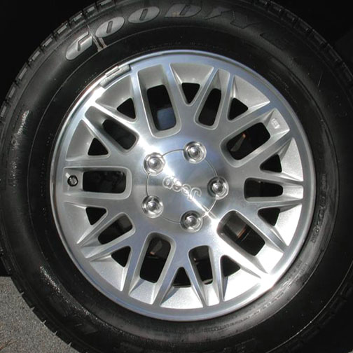 2002 Grand Cherokee Avila Wheel 5he38taeaa
