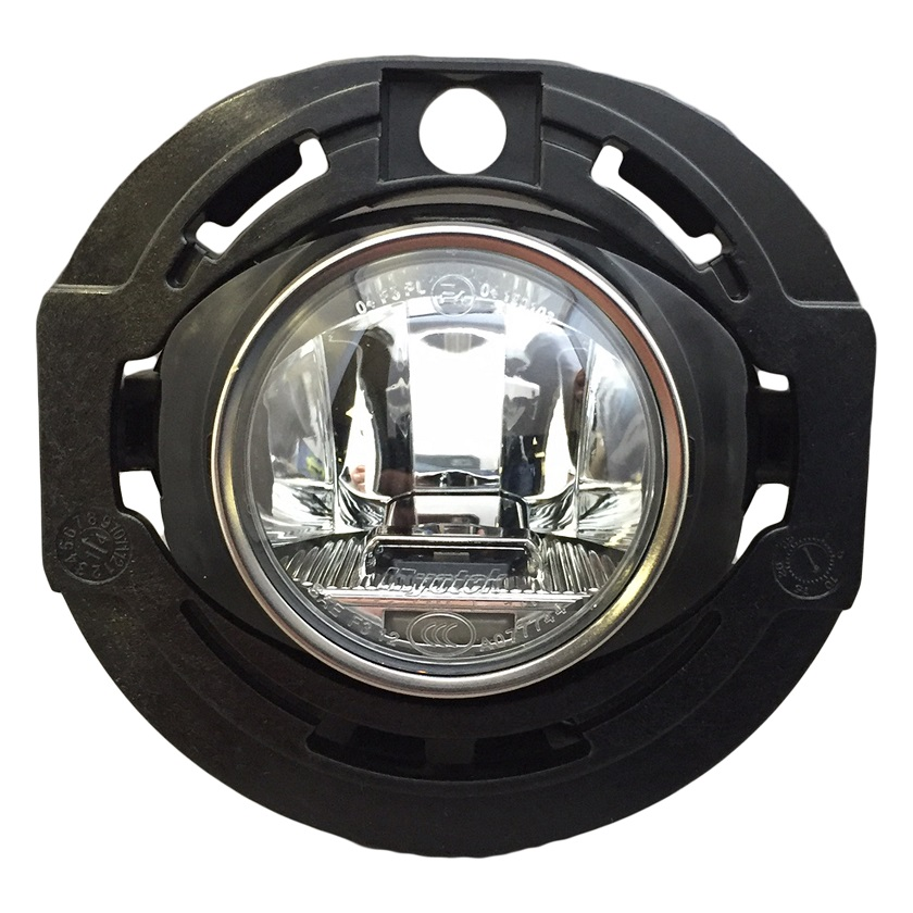 2015 2018 WK2 Grand Cherokee LED Fog Lamp