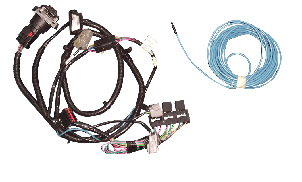 Trailer Wiring Harness For 2006 Jeep Grand Cherokee : Grand cherokee trailer wiring harness