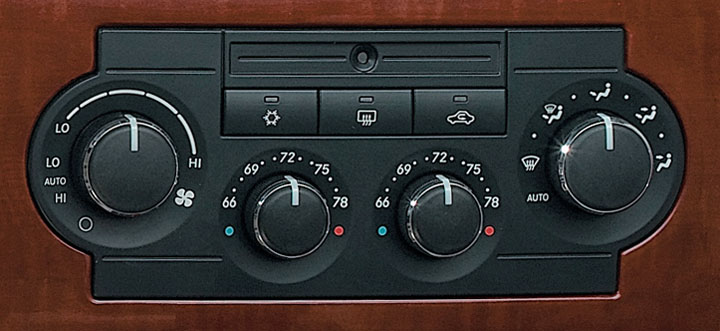 automatic temperature control unit for grand cherokee and commander 55111010ak 55111010ak. Black Bedroom Furniture Sets. Home Design Ideas