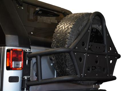 DV8 TC-1 Body Mounted Tire Carrier #TCSTTB-01