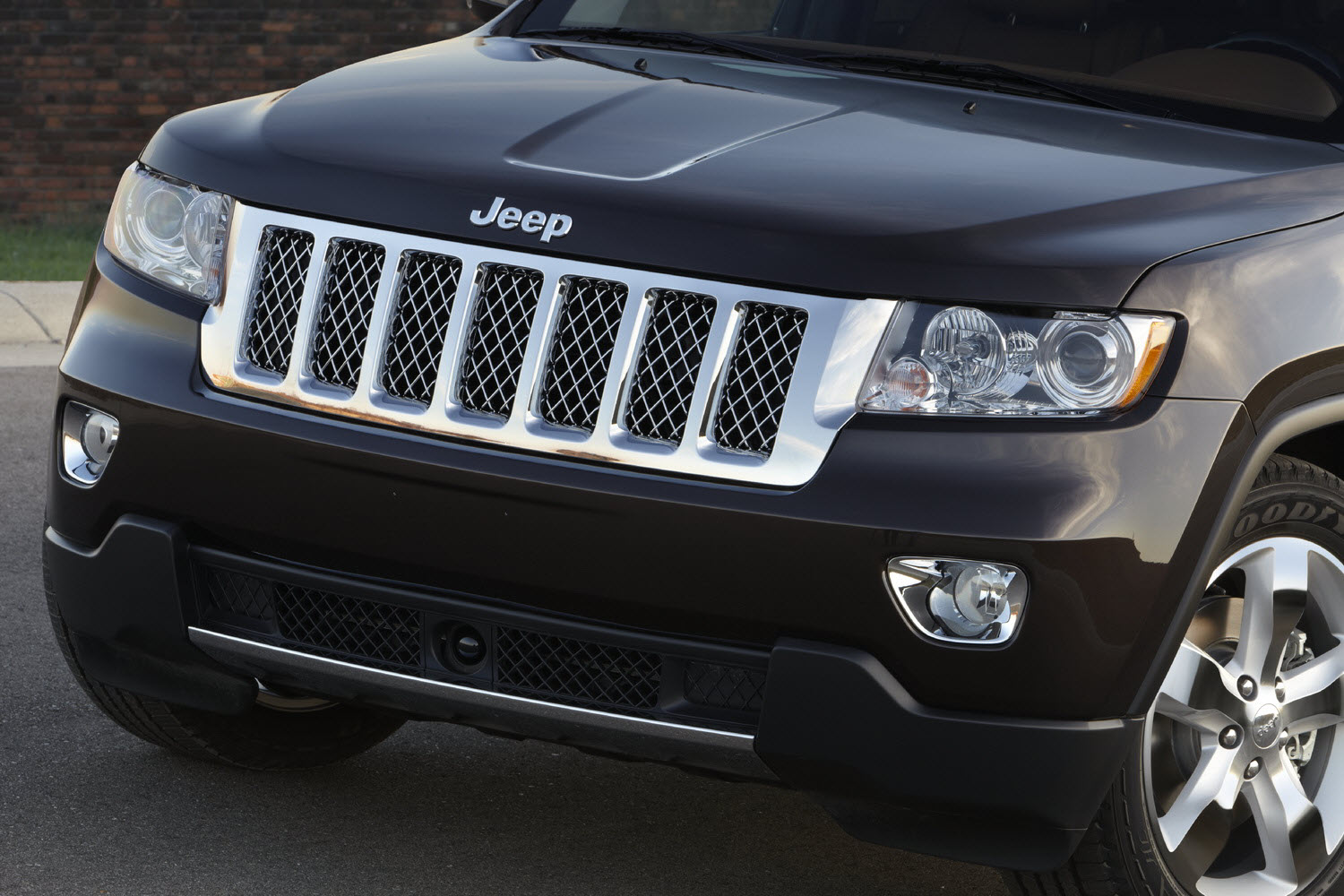 2011 2015 jeep grand cherokee exterior accessories. Cars Review. Best American Auto & Cars Review