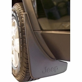 Grand Cherokee Deluxe Molded Splash Guards