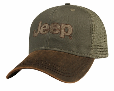 jeep bearded smiley face baseball cap uk brown stone washed caps
