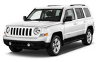 '07-'17 Jeep Patriot MK