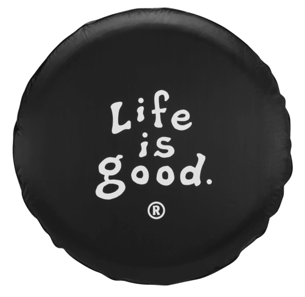 life is good tire cover 6900. Black Bedroom Furniture Sets. Home Design Ideas