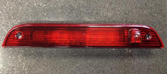 Patriot 3rd Brake Light Assembly