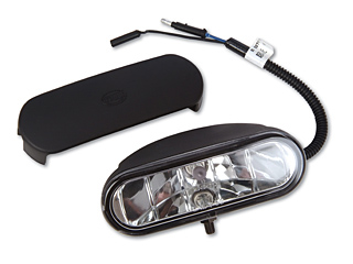 Rectangular Off Road Driving Lights For Jeeps Item