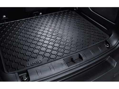 Jeep Renegade 15 18 Molded Cargo Tray Mopar 82214195