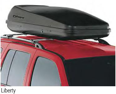 Roof Box Cargo Carrier. click to enlarge. Previous Next  sc 1 st  JustForJeeps.com & Mopar 82211181 Roof Top Cargo Carrier - JustForJeeps ... Aboutintivar.Com