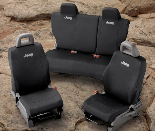 Seat Covers 82210334