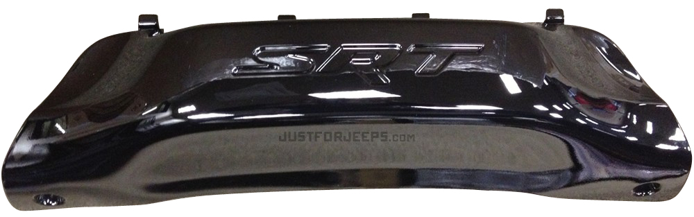 Jeep Grand Cherokee Hitch Receiver For 2011