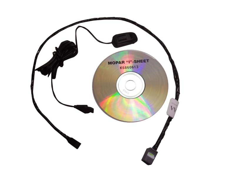 UConnect Microphone Kit