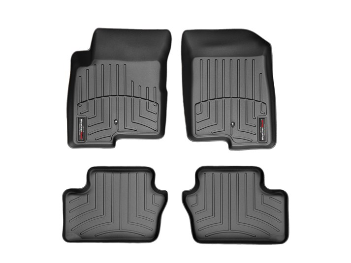 Amazing WeatherTech MK Compass/Patriot Floor Liner