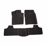 WK2 Grand Cherokee Slush Floor Mats