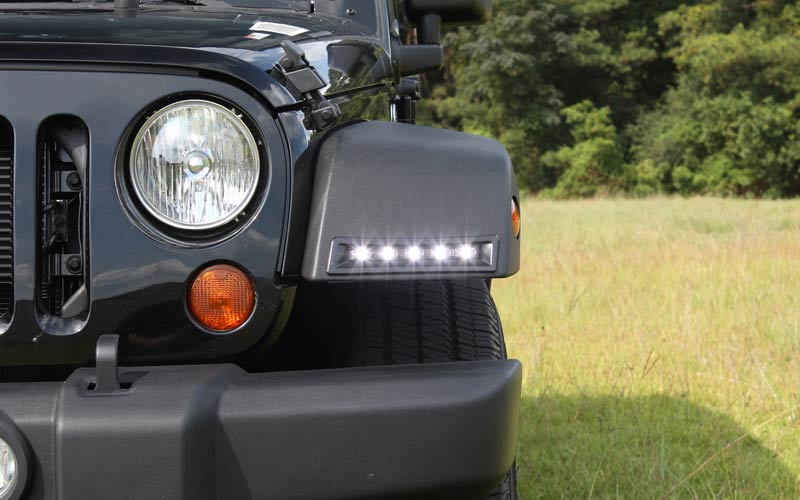 wrangler led daytime running lights 78 wrangler led daytime running lights 260 1024 jeep