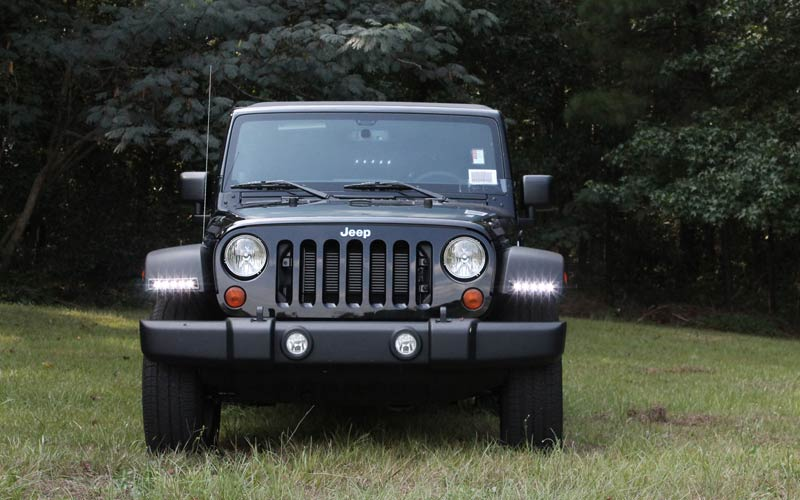 how to turn off tire pressure light jeep wrangler