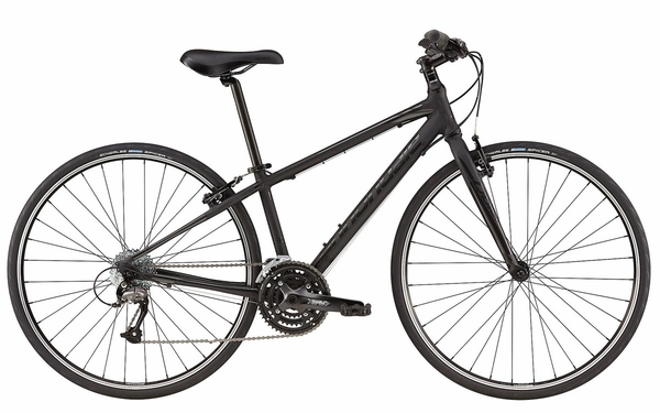 2016 Cannondale Quick Women's 5 BBQ