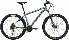 2017 Cannondale Catalyst 1 Gry