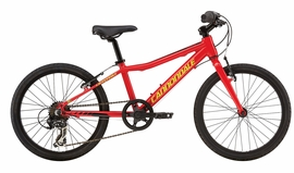 Cannondale Street 20 Kids Red 2017