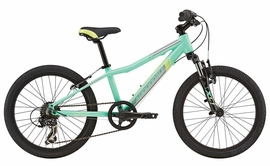 """Cannondale Trail 20"""" Girl's Blue 2017"""