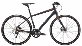 Cannondale Quick 1 Disc 2017