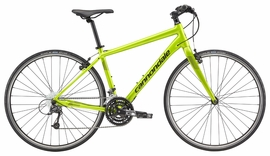 Cannondale Quick 4 Acid Green 2017