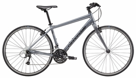 Cannondale Quick 4 Grey 2017