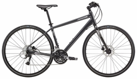Cannondale Quick 5 Disc 2017