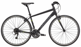 2017 Cannondale Quick 6 BBQ