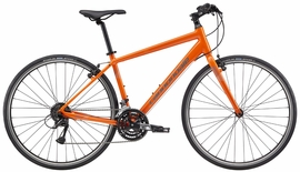 Cannondale Quick 6 Orange 2017