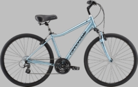 Cannondale Adventure Series $499 - $759