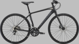 Cannondale Quick Carbon Series $1199 - $1499