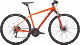 Cannondale Quick CX Series $649 - $1299
