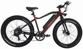 Ecomotion Core Pro E-Fat Bike
