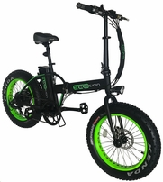 Ecomotion Mini Pro E-Fat Bike
