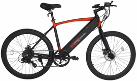 Ecomotion Tour E-Road Bike