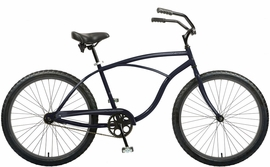 Manhattan Aero Cruiser black Khs
