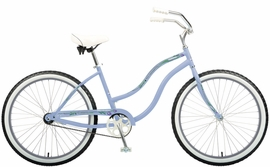 Manhattan Aero Womens Cruiser Baby Blue