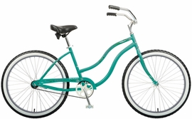 Manhattan Aero Womens Cruiser Patina