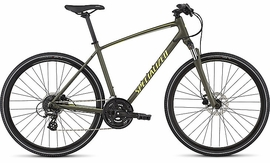 Specialized Cross Trail Disc 2017 Oak Green