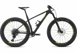 Specialized S-WORKS FUSE 6FATTIE/29 2018