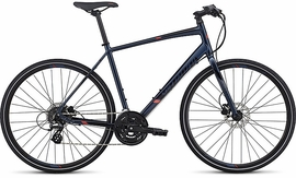 Specialized Sirrus Disc 2017 Navy